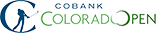 Colorado Open Logo