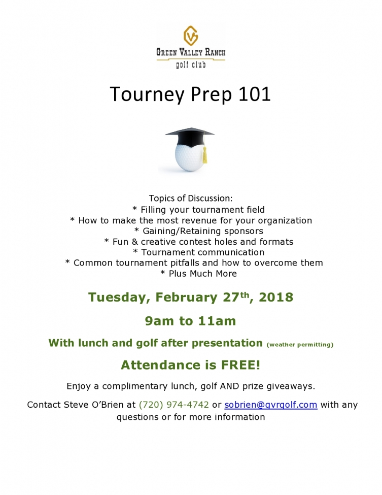 18 02 20 2018 Tourney Prep 101 Flyer page0001